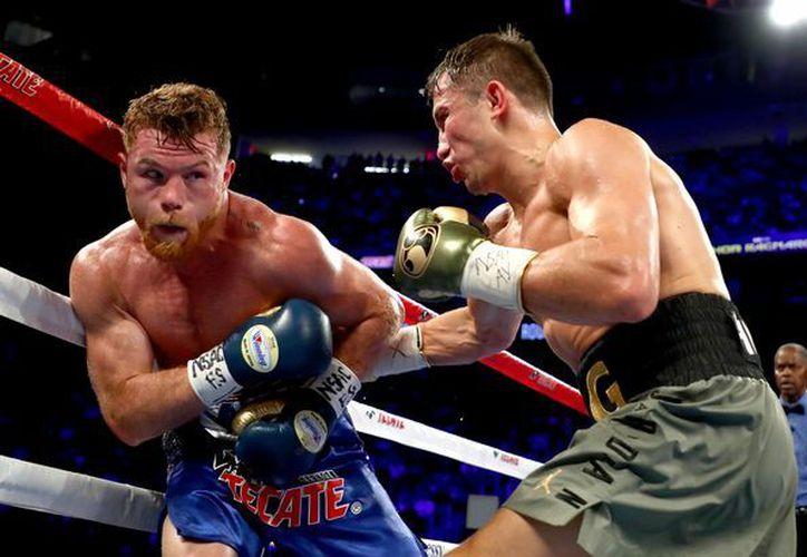 Desde octubre pasado, el CMB ordenó la segunda pelea de los boxeadores. (Foto: Internet)