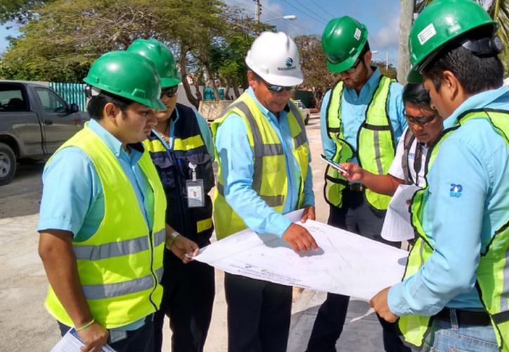 Se ha realizado una inversión de 23 mdp en tecnología de vanguardia para distribuir agua de calidad. (Redacción/SIPSE)