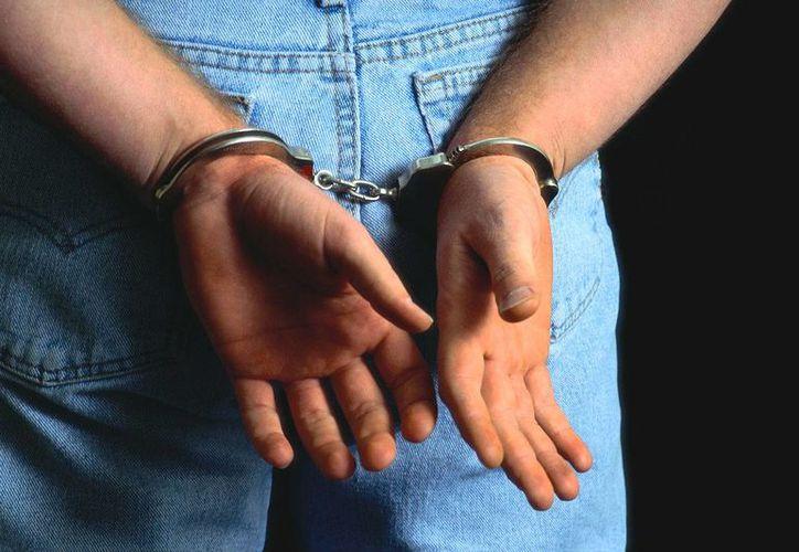 El narcotraficante será presentado por la Fiscalía de Chihuahua a los medios de información durante el transcurso del día. (unionjalisco.mx)