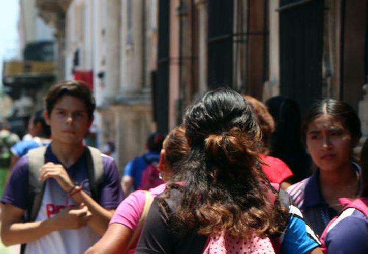 Las mujeres se han defendido del sistema que aún tiene una cultura machista. (Novedades Yucatán)