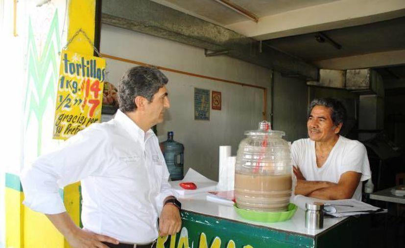 Se han realizado 10 visitas de verificación a comercios de tipo turístico.  (Octavio Martínez/SIPSE)