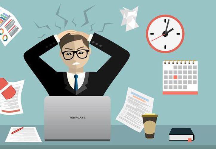 Las personas con este perfil son aquellas más competitivas, perfeccionistas, tienen problemas con delegar obligaciones o trabajar en equipo. (Foto: Sin Embargo)