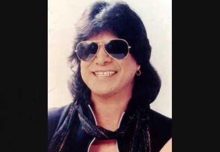 Rigo Tovar García realizó en 1970 la grabación de su primer material discográfico. (ytimg.com)