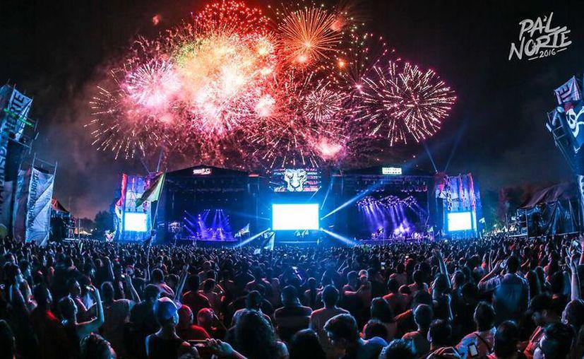 El evento musical  se llevará a cabo el 20 y 21 de abril del próximo año. (Foto: Contexto/ Pa'l Norte)