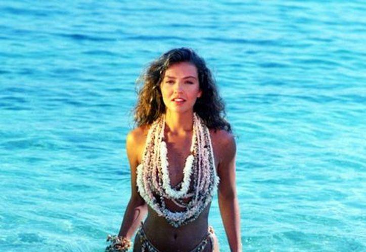 La novela fue una de las más populares que protagonizó Thalía. (Internet)