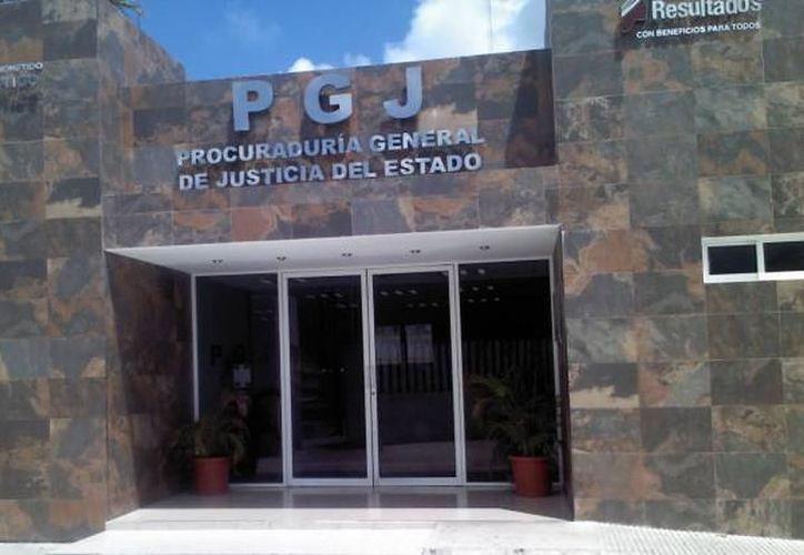 Campos Vera fue directora de Averiguaciones Previas de la extinta Procuraduría General de Justicia del Estado. (Redacción)