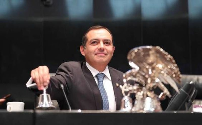 El ex secretario de Hacienda recientemente se pronunció en favor de José Antonio Meade