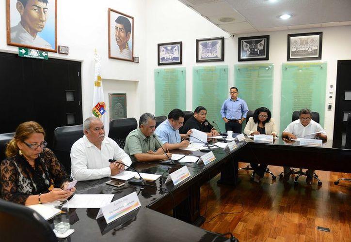 Se pospone a enero el proceso electoral local para diputados. (Foto: SIPSE)