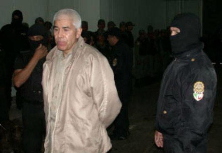 La liberación del capo Caro Quintero provocó que salieran a la luz aspectos ocultos del asesinato del agente Enrique Camarena. (Agencias)
