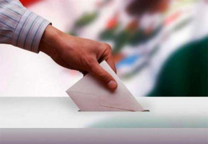EL Tribunal Electoral resolvió en 2013, con el número SUP RAP 0188/2012, que el sobrenombre con el cual es conocida una persona que aspira a un puesto de elección puede aparecer en la boleta. (foto: Excelsior)