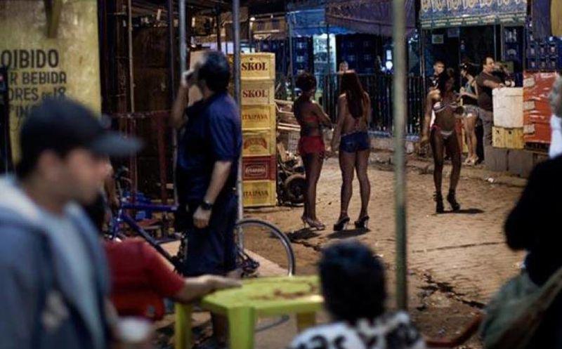 monjas se hacen pasar por prostitutas telefono de prostitutas