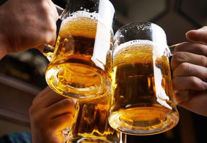 La chica de 20 años, comenzó a beber en un bar y siguió en un departamento con sus amigos. (Foto: Contexto)