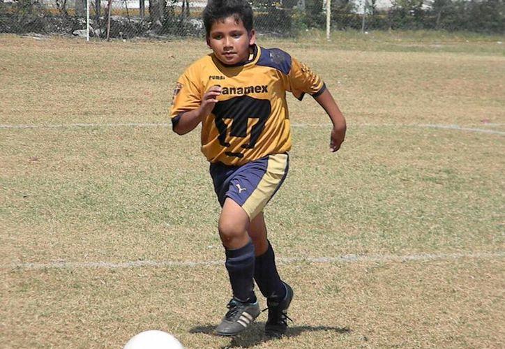 Del 22 al 25 de marzo, la filial cancunense de Pumar estará viajando para encarar un torneo de invitación. (Ángel Mazariego/SIPSE)