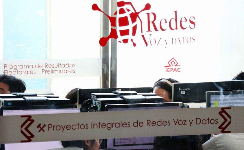 El sistema contratado por el Instituto Electoral y de Participación Ciudadana (Iepac) para la elección pasada no contaba con el Certificado SSL. (SIPSE)