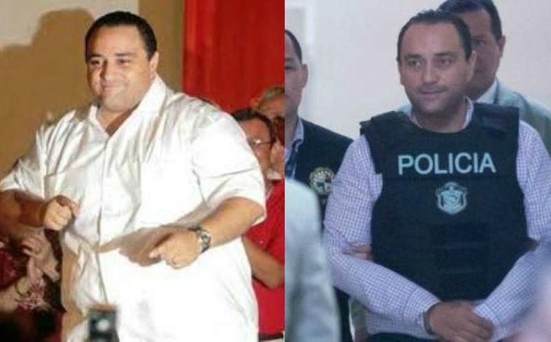Desde 4 de enero, Borge se enfrentará a la justicia mexicana