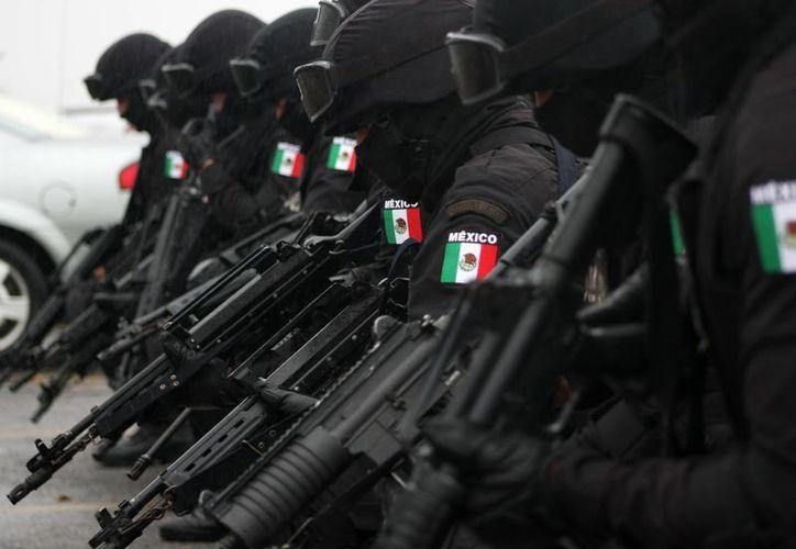 En promedio en México la percepción de inseguridad es del 73.3 por ciento, pero en Yucatán es apenas del 29.5. (SIPSE)