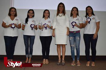 Voluntariado DIF en beneficio de cancunenses