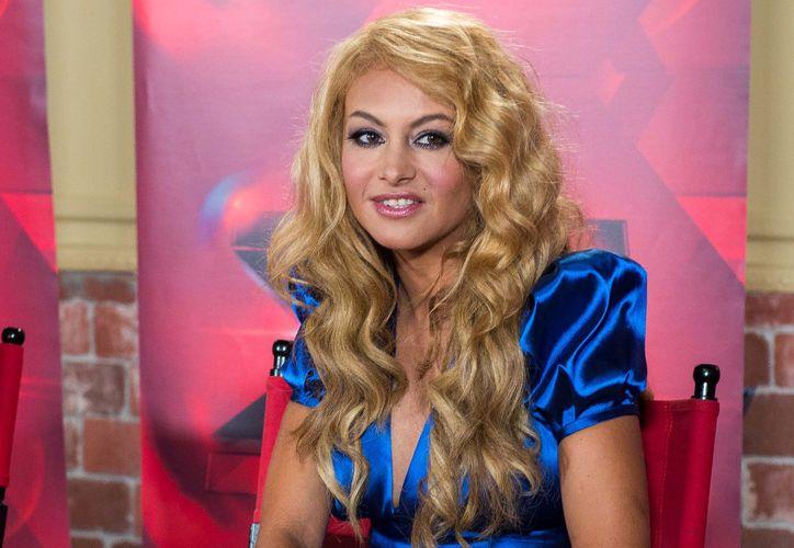 Paulina recientemente terminó su relación con Gerardo Bazúa. (Internet)