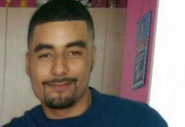 Ralston Dodd, de 25 años, fue encarcelado en noviembre. (The Sun).