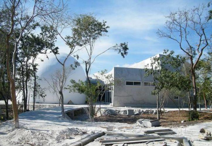 El planetario de Cozumel extenderá sus horarios a partir del 15 de septiembre. (Redacción/SIPSE)