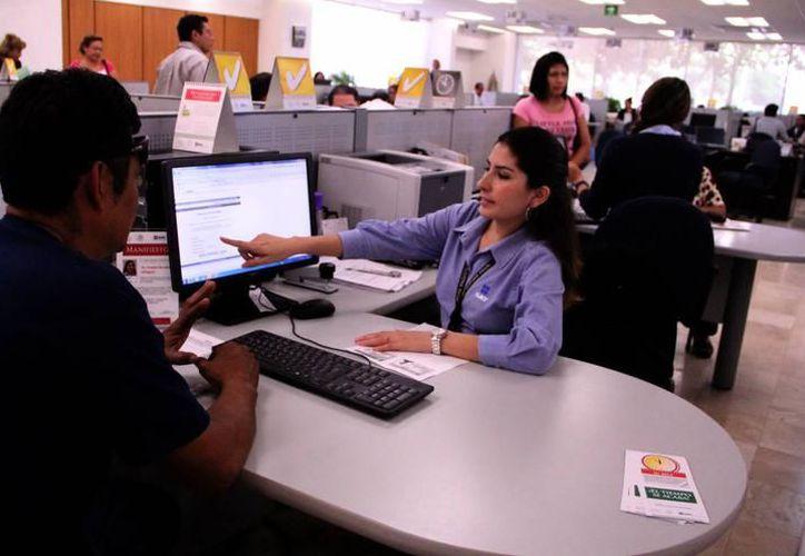Contribuyentes requerirán de asesoria para facilitar el proceso de facturación. (SIPSE)