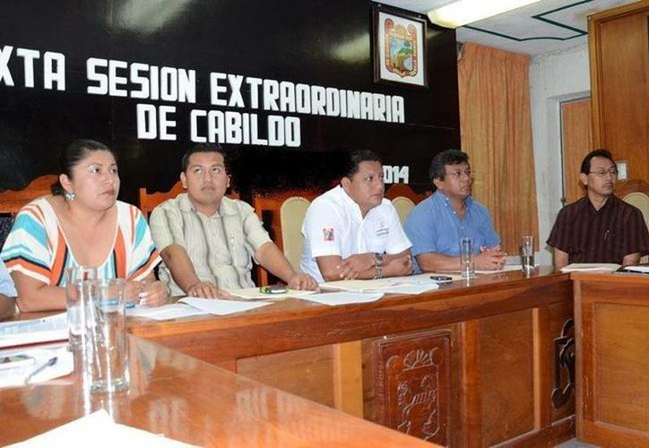 El Cabildo autorizó al alcalde realizar gestiones y trámites necesarios para concretar ese proyecto. (Manuel Salazar/SIPSE)