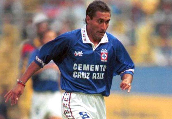 Zamora ya se sentía mal desde antes de un partido con el Real Potosí. (Foto: Contexto/Internet)