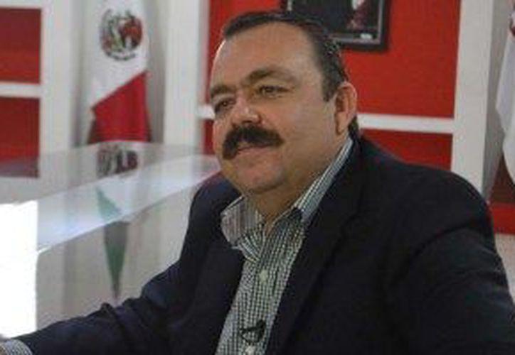 'Lic Veytia'  fue arrestado en Estados Unidos por tráfico de drogas. (El Dictamen)