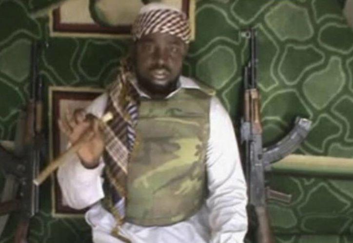 Imam Abubakar Shekau es el líder de Boko Haram, considerado un grupo no solo extremista sino terrorista (Foto: AP)