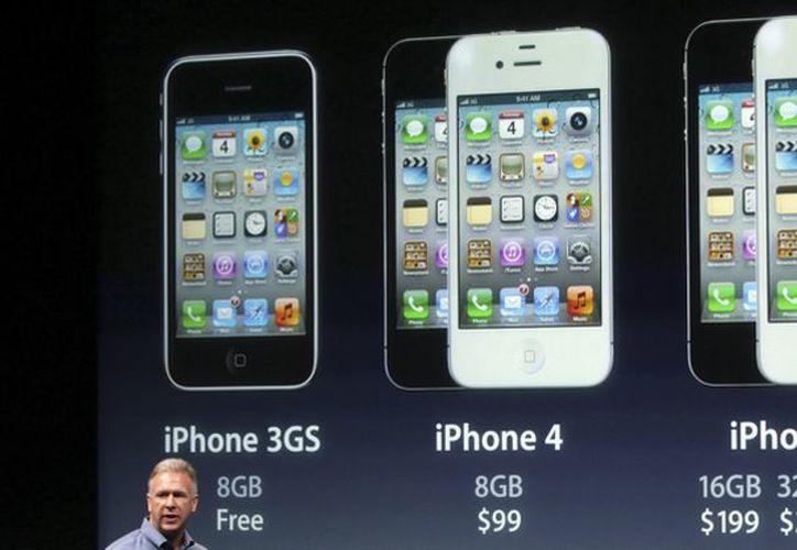 A partir del 3 de noviembre, los dispositivos de Apple se verán afectados por el 'efecto 2000' del GPS. (Foto: AP)