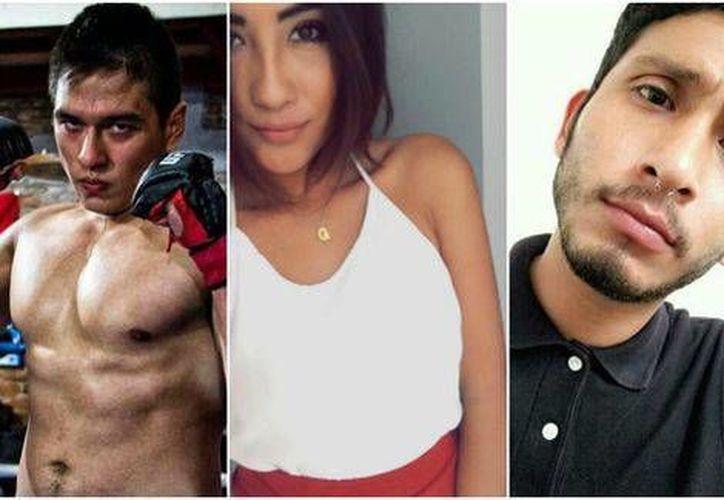 La Fiscalía de Veracruz informó que familiares identificaron los cuerpos de tres jóvenes desaparecidos en esa entidad el 29 de septiembre y que continúa la búsqueda de otra persona. (Foto tomada de Milenio)