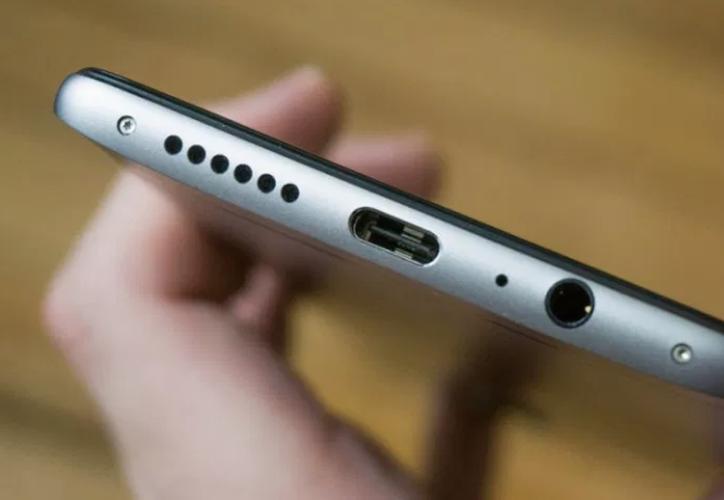 La idea es incorporar dos entradas de USB tipo C. (Foto: Contexto/Internet)