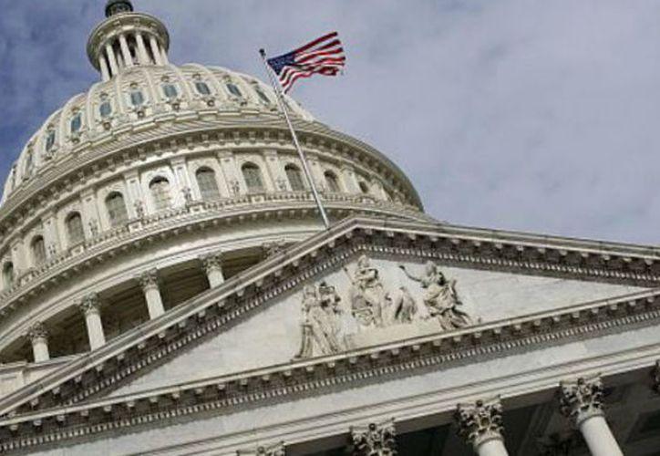 El Congreso de Estados Unidos (Foto: AP)