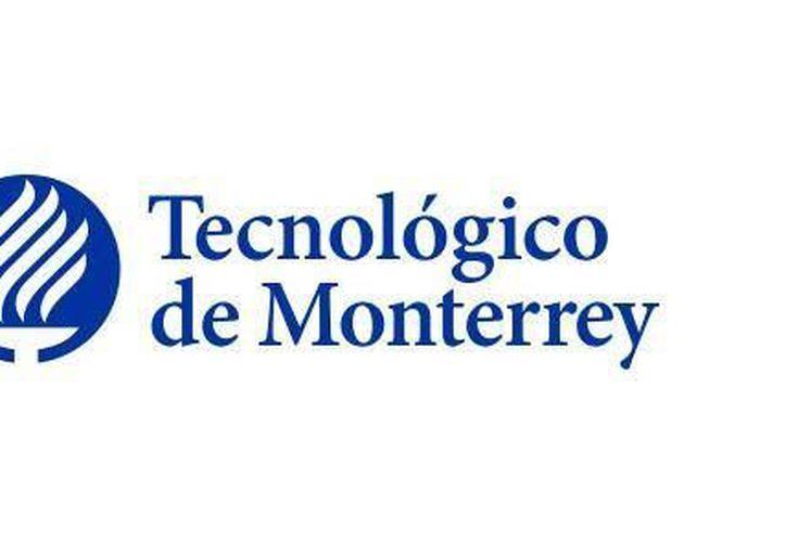 La antorcha del nuevo logo del Tec de Monterrey representa 'la luz del conocimiento y el liderazgo', según los directivos.(Twitter.com/@TecdeMonterrey)