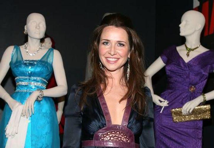 Bryany unirá en el reality sus tres grandes pasiones: cine y diseño de vestuario y de moda. (zimbio.com)