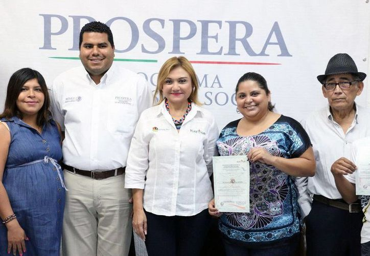 La capacitación acercará a las persomas maya parlantes que requieran ayuda de los trabajadores del programa. (Redacción/SIPSE)