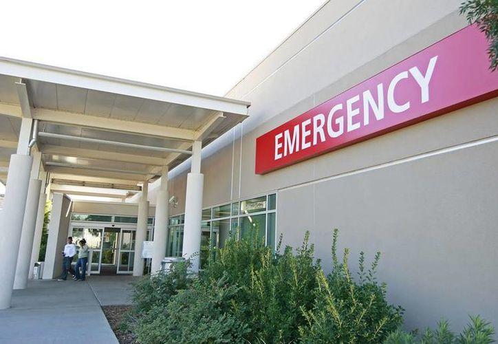 En el hospital Cornwall Regional 14 bebés resultaron infectados con la bacteria serratia y 6 fallecieron. (EFE/Archivo)