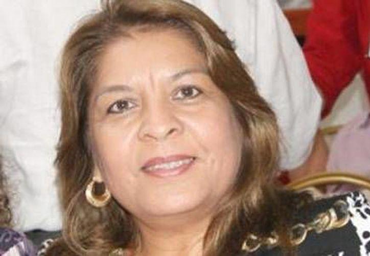 Existen altas probabilidades de que la ex alcaldesa obtenga libertad bajo caución. (Archivo/SIPSE)