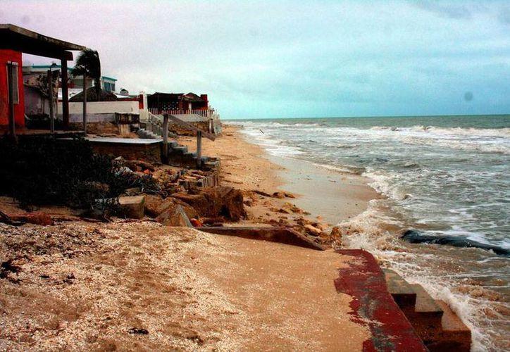 Propietarios de predios en zonas costeras de Yucatán  se niegan a pagar impuesto predial, al menos lo que se ubican en el municipio de Dzemul. La imagen es de contexto. (Archivo/SIPSE)