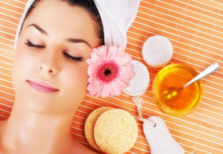 Checa estos remedios caseros para combatir el acné. (Contexto/Internet).