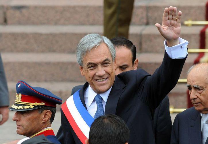 El líder de la derecha chilena tendrá un segundo periodo de gobierno. (Foto: Mundo Marketing)