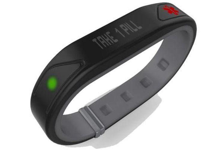 El objetivo del dispositivo es proveer el historial médico de la persona, nombre, procedencia, alergias, padecimientos. (Foto de Contexto/Internet)