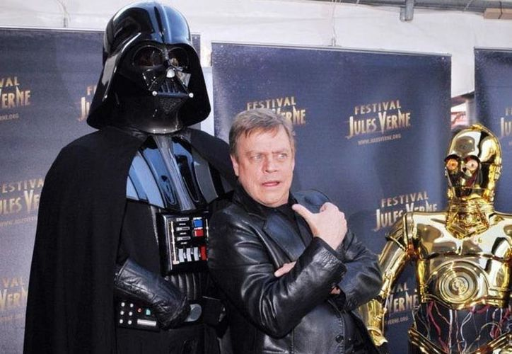 Mark Hamill es reconocido por interpretar a Luke Skywalker en Star Wars. (Foto: Contexto/Internet)