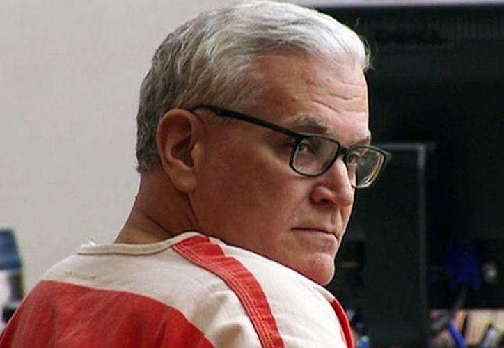 El abogado de Battaglia apeló que su cliente sufre enfermedades mentales. (Foto: Internet)