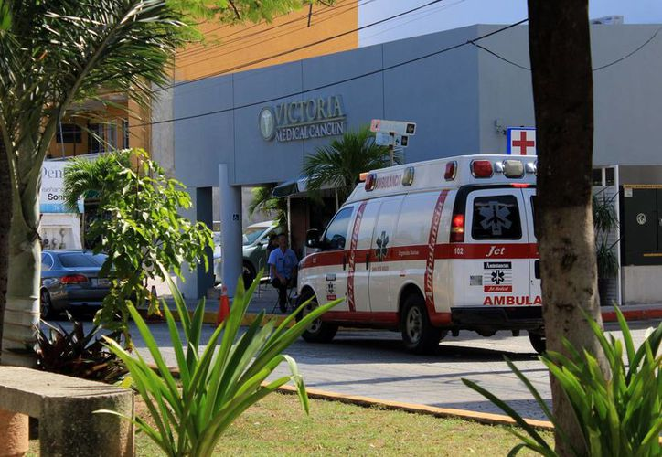La Cofepris continúa investigaciones en la clínica Victoria. (Luis Soto/SIPSE)