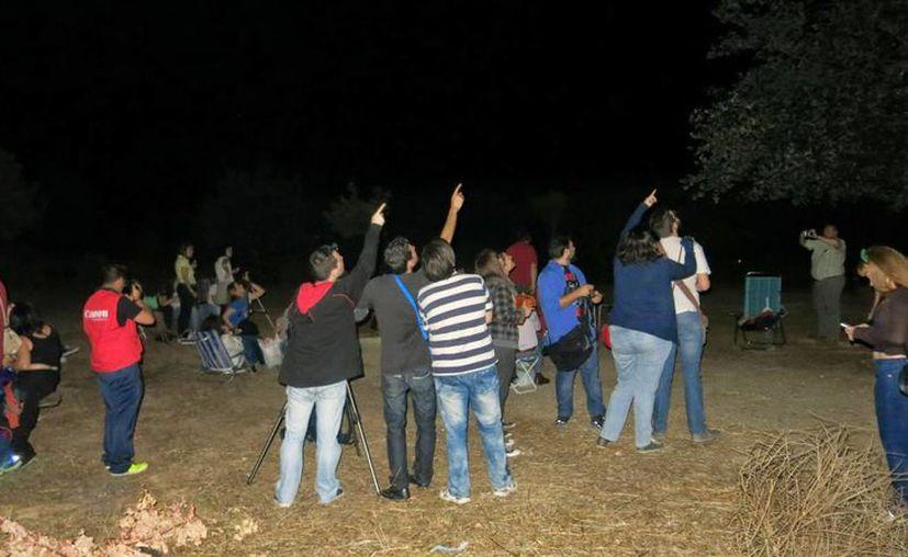 En Mérida nunca se ha realizado una 'alerta ovni', pero en países como España son eventos muy comunes. (Jorge Moreno/SIPSE)