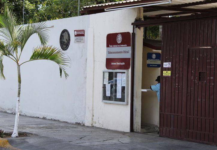 El recurso fue promovido el pasado 23 de enero: el 31 de ese mes, se le negó la primera suspensión definitiva. (Joel Zamora/SIPSE)