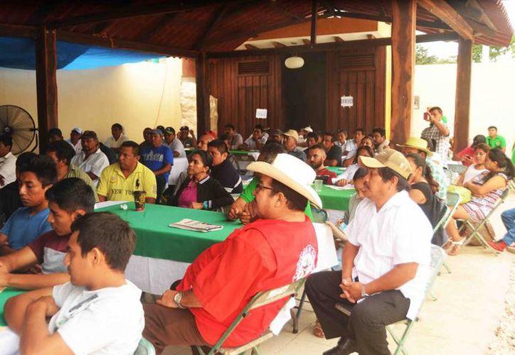 Buscan la participación de las empresas para crear convenios con hoteleros y restauranteros. (Eddy Bonilla/SIPSE)