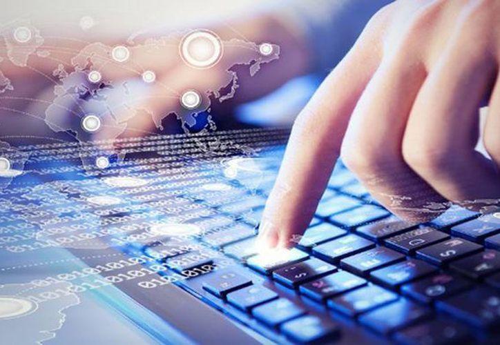 Actualmente hay 60 millones de mexicanos que usan internet y al finalizar el presente año se llegará a 70 millones, según cifras del Gobierno Federal. (tiempo.com.mx)