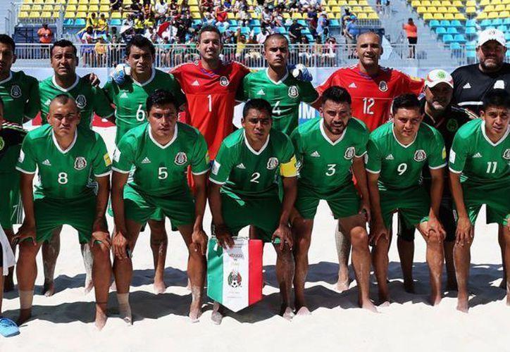 En su último partido de la fase de grupos, México enfrentará a Italia, mientras que Nigeria será rival de Irán. (Foto: El Debate)